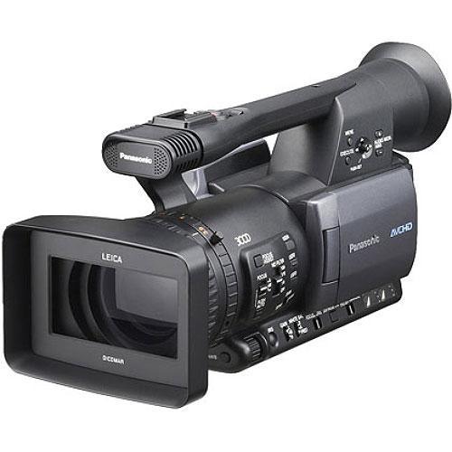 Panasonic AG-HMC-150 AVCCAM