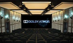Dolby Has Reinvented Surround Sound with Atmos