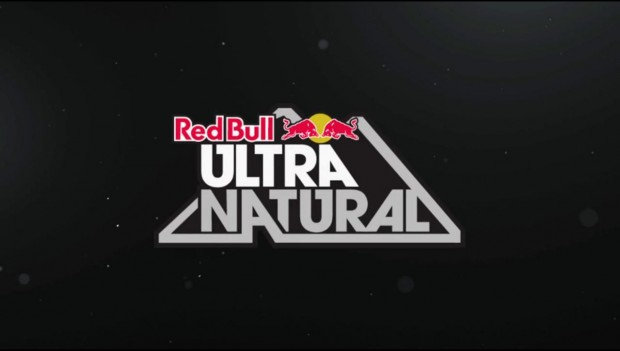 Red Bull Ultra Natural: Action cut